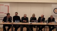 Jakie prawo autorskie po ACTA? Konferencja cz.1