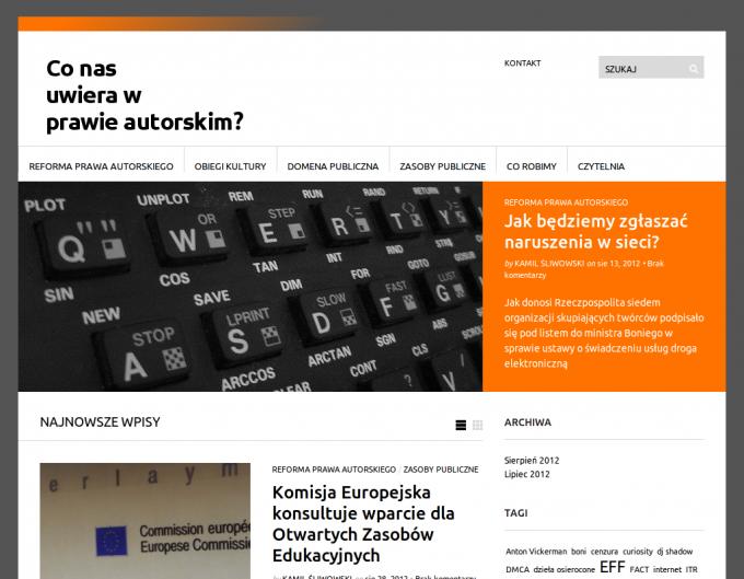 serwis conasuwiera.pl