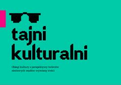 Raport Tajni Kulturalni