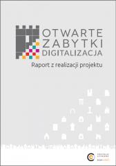 Otwarte Zabytki - digitalizacja