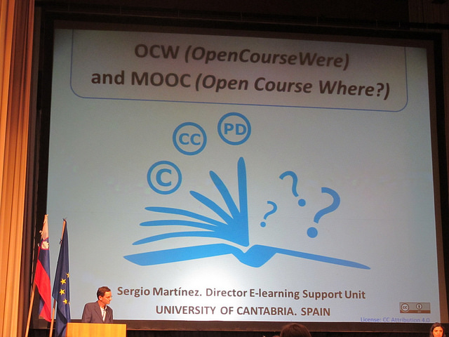 opencourseware consortium (ocwc) 美國麻省理工學院(mit)1999年起開始推動open course ware (ocw)計畫,於網   學院組織國際開放式課程聯盟(open course ware consortium, ocwc),國外院.