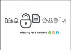 Otwarty rząd wPolsce. Kulisy programu Opengov.