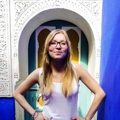 Magda Chmiel Zdjęcie