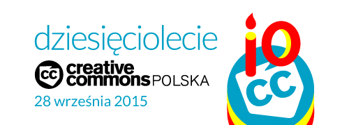 Baner 10. rocznica CC Polska