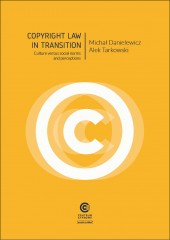 Copyright Law In Transition