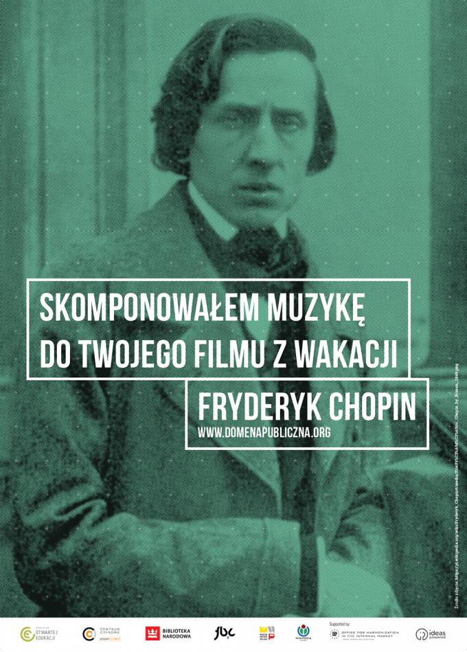 plakaty_Dzień-Domeny-Publicznej_Fryderyk-Chopin