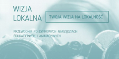 Wizja lokalna. Program dla kadr kultury. Edycja 2015