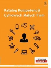 Katalog kompetencji cyfrowych małych firm
