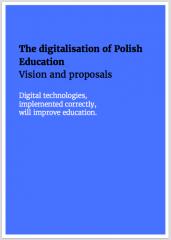 The digitalisation of Polish Education