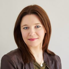 Olga Jurkowska