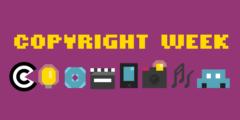 Prawo autorskie niepowinno być mechanizmem cenzury treści wsieci