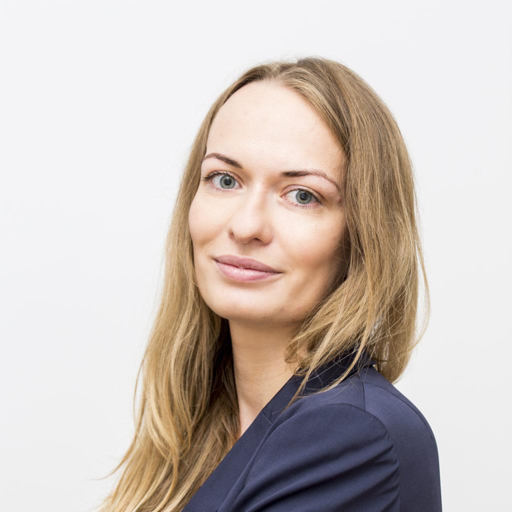 Karolina Szczepaniak