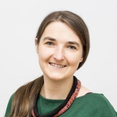 Agnieszka Salamończyk - zdjęcie
