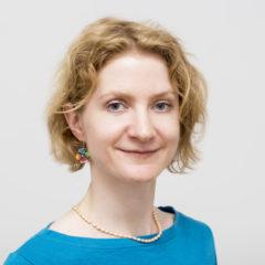 Katarzyna Werner-Mozolewska - zdjęcie