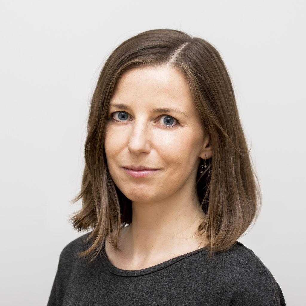 Magda Biernat