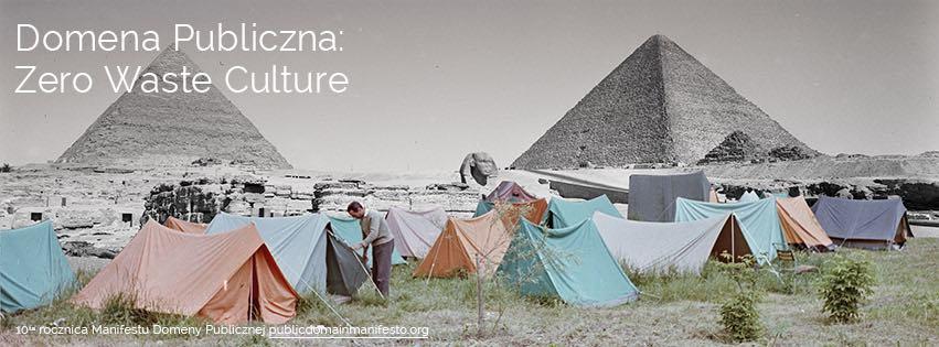 piramidy i namioty