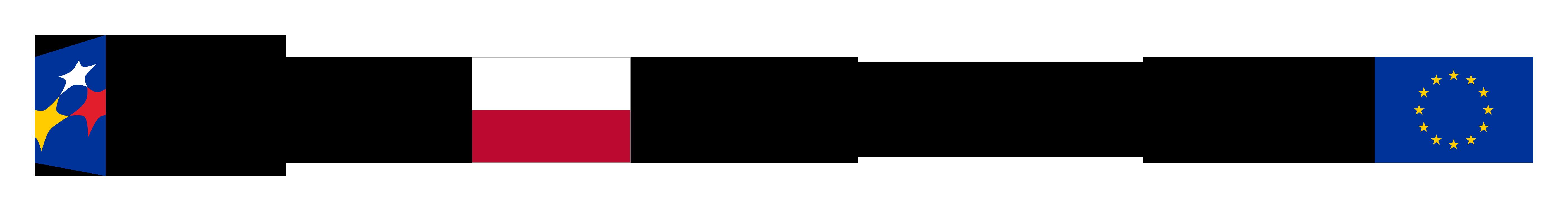 loga sponsora projektu z POPC