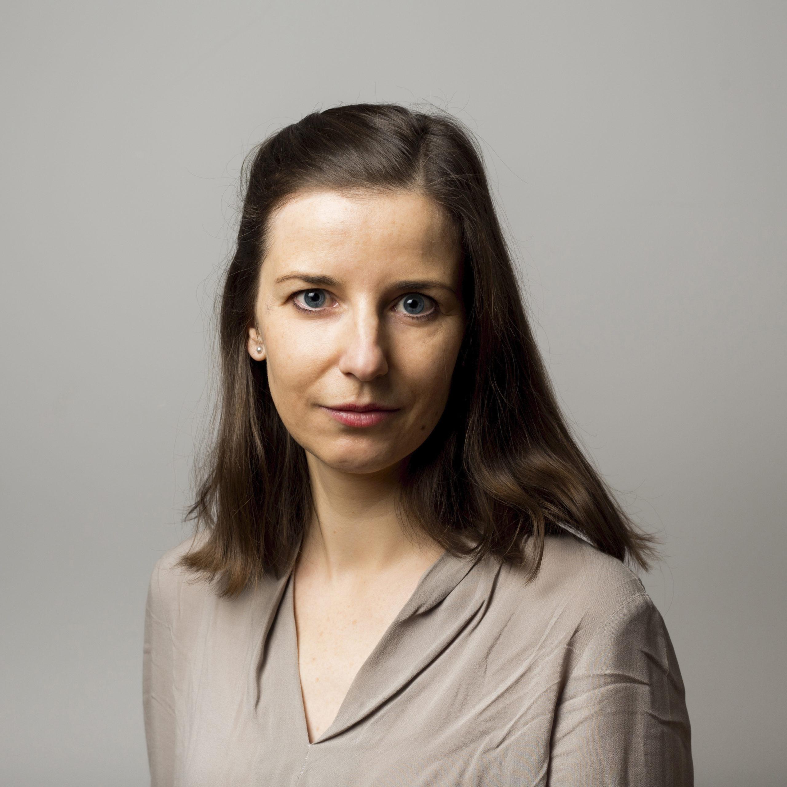 Magdalena Biernat - zdjęcie