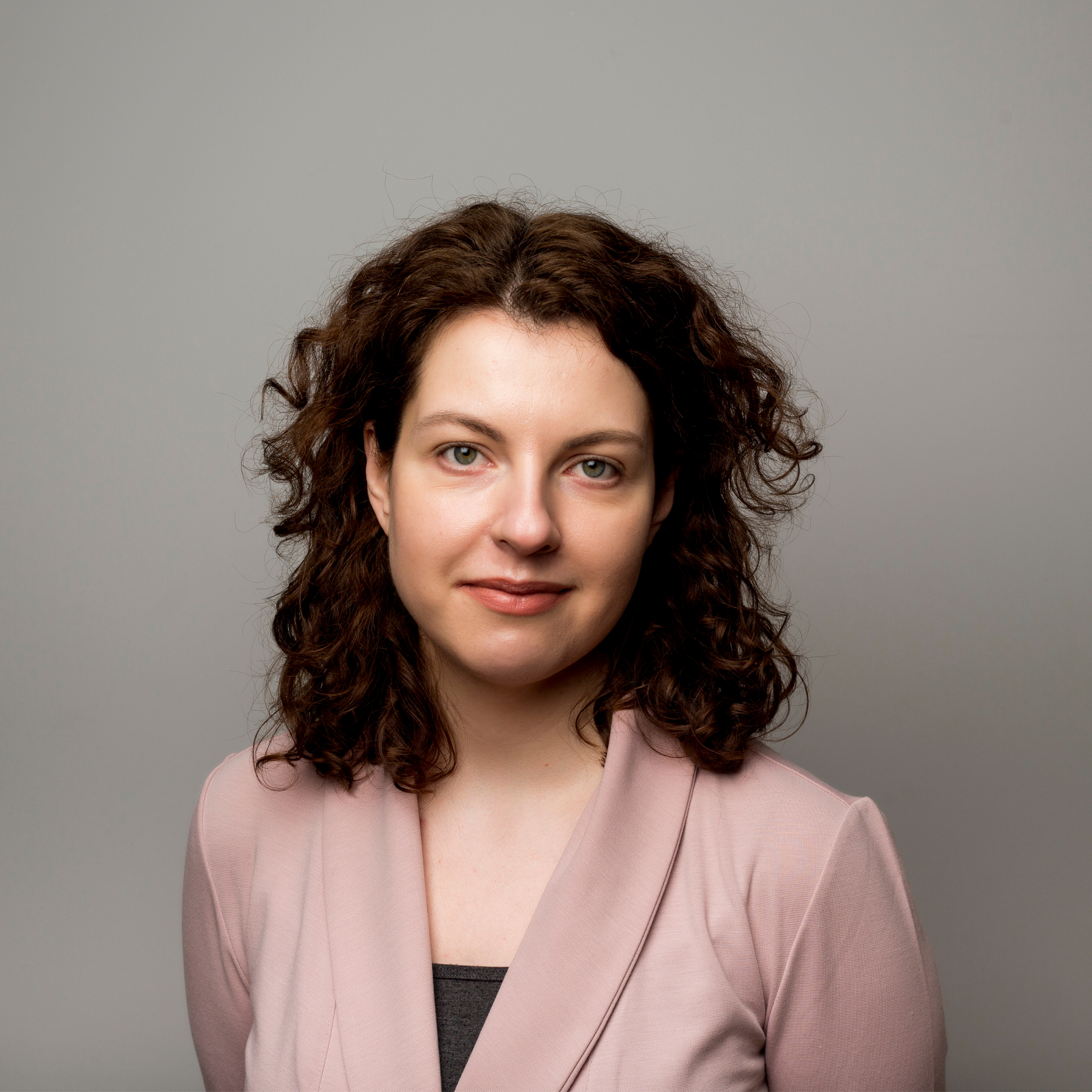 Magda Gołębiewska - zdjęcie