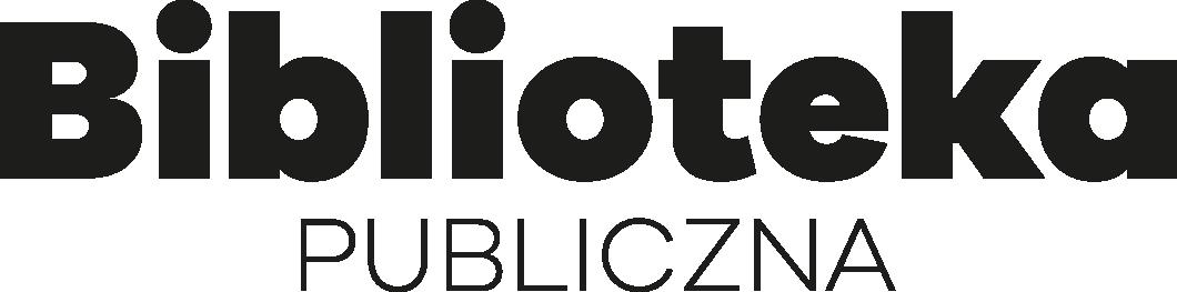 logo czasopisma Biblioteka Publiczna