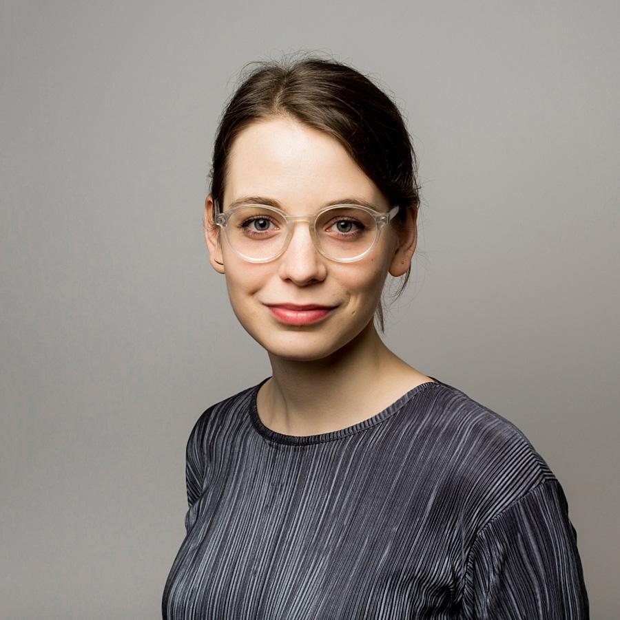 Maria Mirecka - zdjęcie