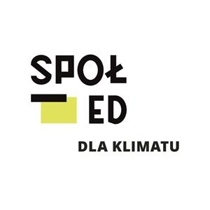 logo społed dla klimatu