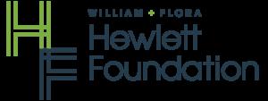William & Flora Hewlett Foundation